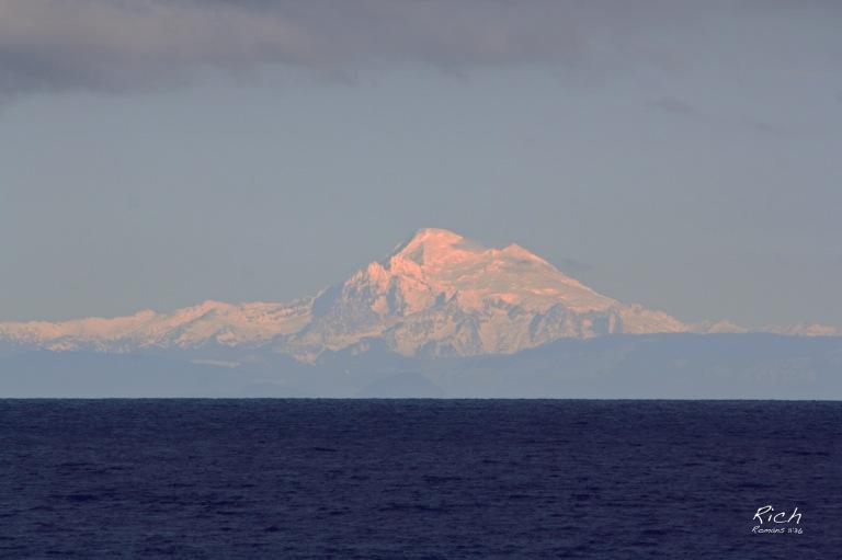 Majestic Mt. Baker