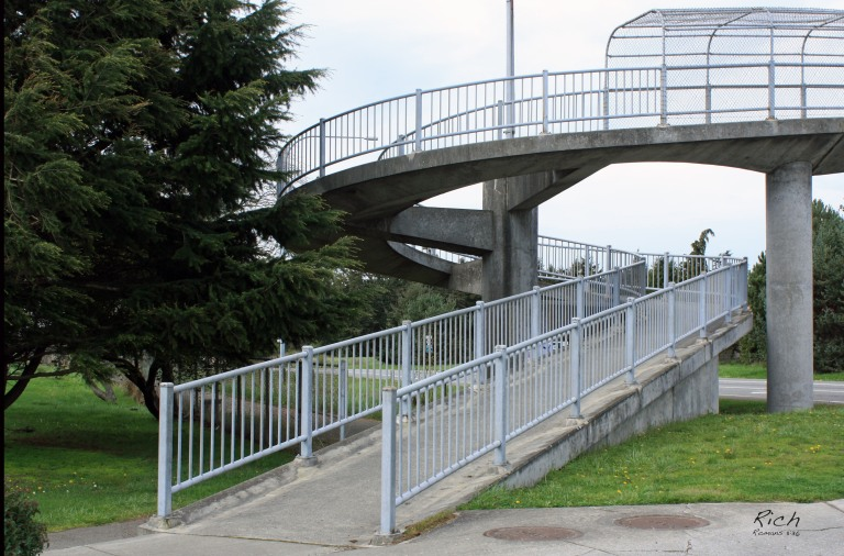Footbridge