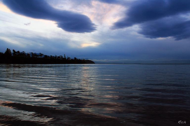 veiled-sunset
