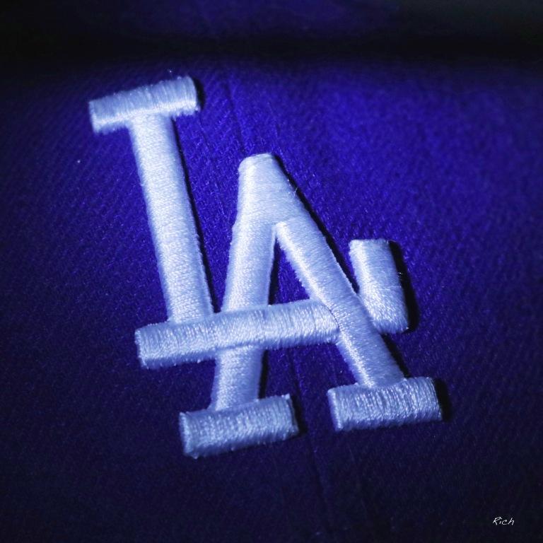 Dodgers Forever